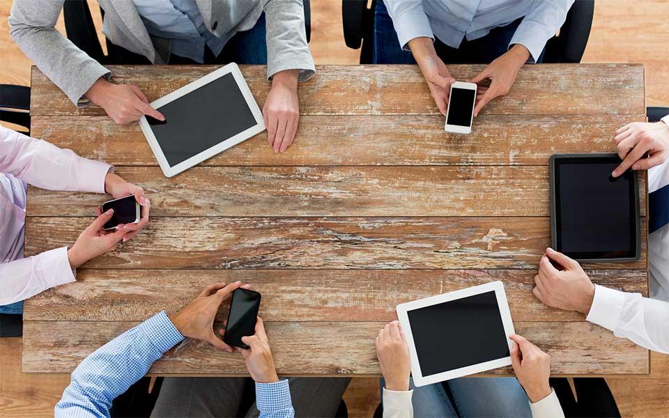 Mobiele Applicatie Ontwikkelen