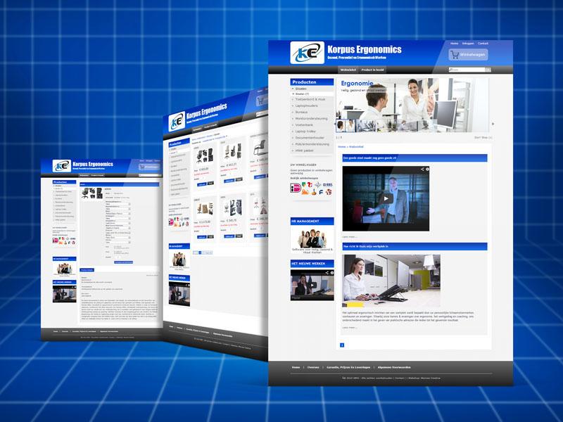 Korpus.info Webwinkel