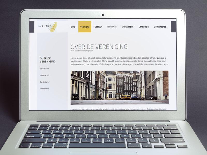 Vereniging Oud Dordrecht