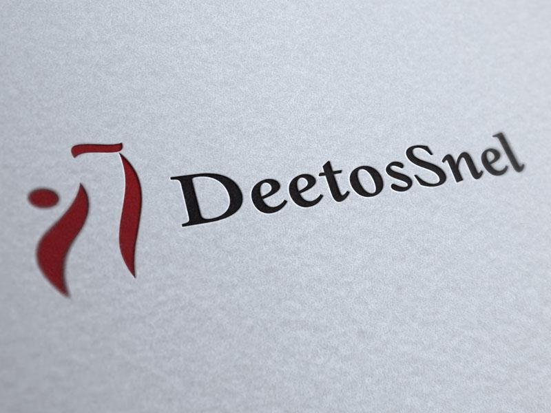 DeetosSnel Corporate Identity
