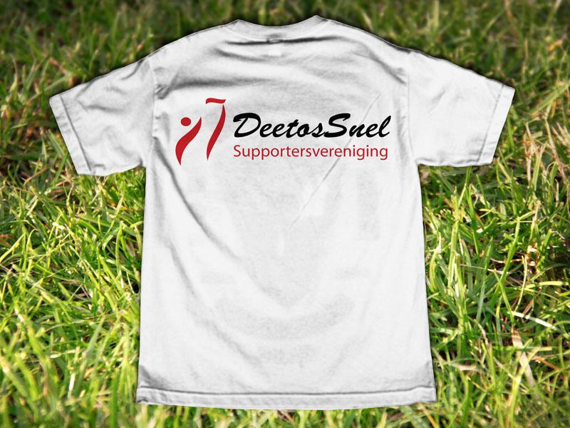 DeetosSnel Shirt Ontwerp