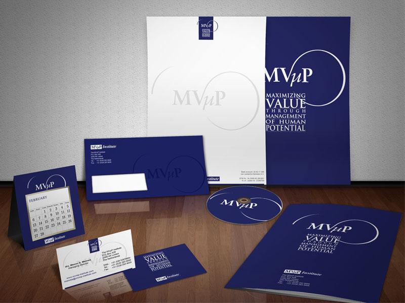 MVMP Corporate Identity