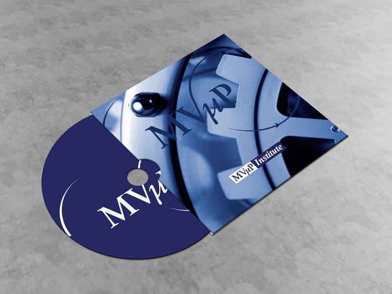 MVMP CD Hoes Ontwerp