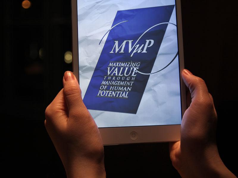 MVMP Mobiele Huisstijl