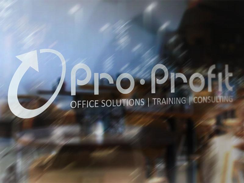 Pro-Profit Corporate Identity