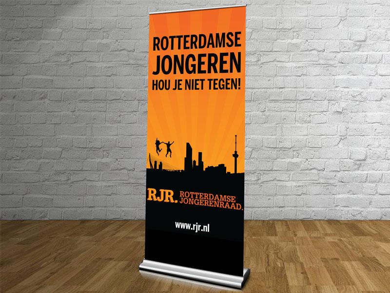 Rotterdamse Jongerenraad