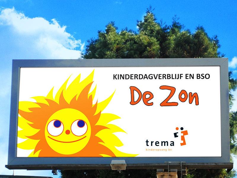 Trema Kinderopvang BV Media Uitting