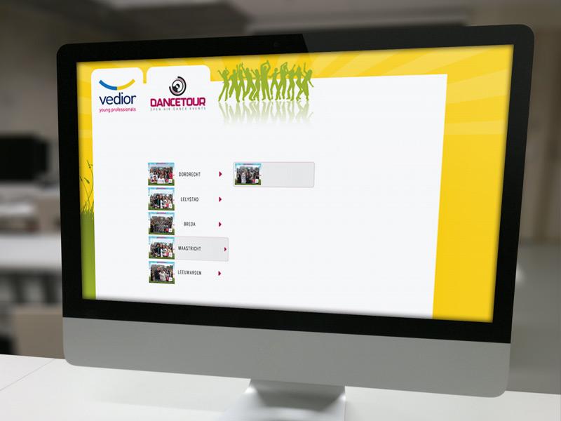Vedior Campagnesite